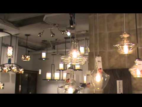 Everly Pendants Kichler Lighting Youtube