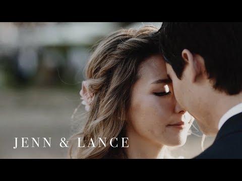 Jenn & Lance Wedding Film at Triunfo Creek Vineyards, Agoura Hills CA. | Malibu, CA. Wedding Video