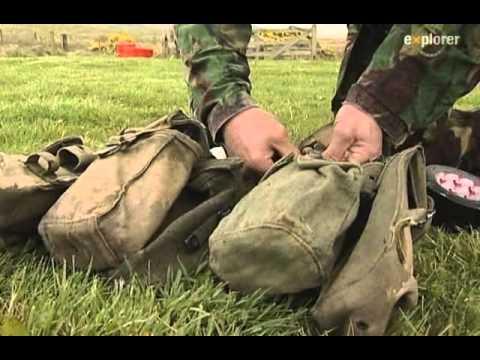 Секреты выживания САС / SAS - 1 - Special Air Service
