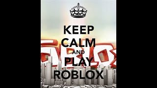 jouer roblox/VOCIE CHAT/Come play with me /calling you/fans pick what game we play