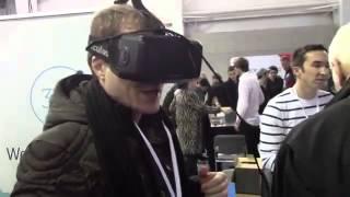 Все об Америке!!! 3D технологии. Выставка в Нью Йорк.
