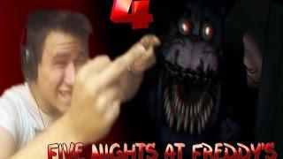 LE CACHE CACHE DE LA PELUCHE - Five Nights At Freddy