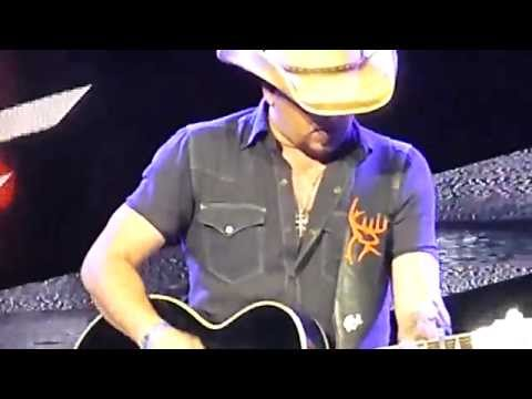 Jason Aldean - Two Night Town 10/17/14 Tampa