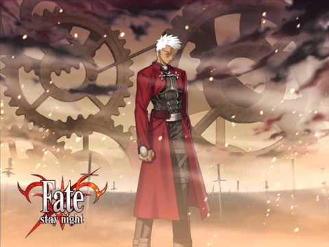 Fate/Stay Night OST - Emiya (Kenji Kawai ver.)
