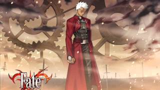 Repeat youtube video Fate/Stay Night OST - Emiya (Kenji Kawai ver.)