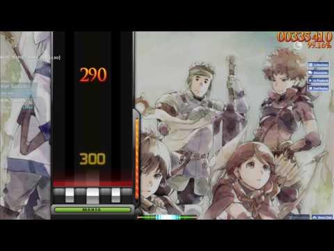 [Osu! Mania 7K] (K)NoW_NAME - Knew day