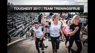 TOUGHEST 2017 |Team Treningsfrue