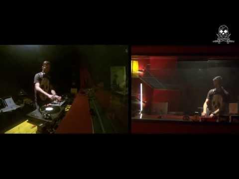 UnderStudio #007 - Davide Leone 60 min dj set