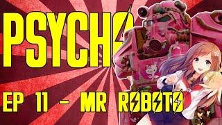 Psycho - A Fallout 4 Machinima - Episode 11