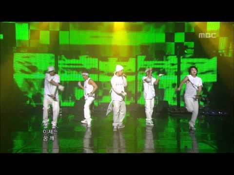 Bigbang - La La La, 빅뱅 - 라라라, Music Core 20060930