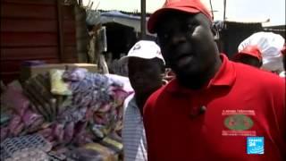Angola : Luanda, ville nouvelle - #BilletRetour