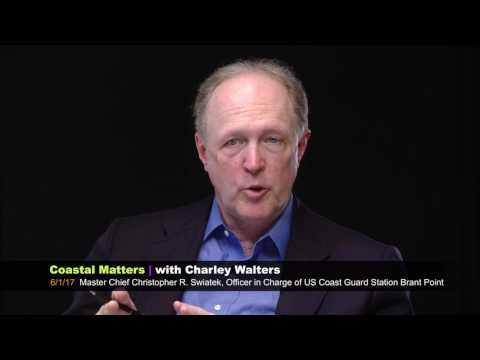 Coastal Matters with Christopher R. Swiatek   6/1/17