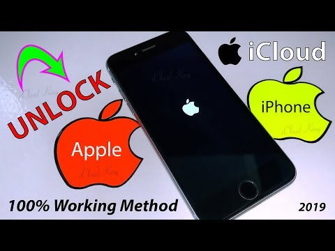 Apple iPhoNE FREE Removal/Bypassing any IOS Unlock for Activation Lock 100% Success Proof 2019