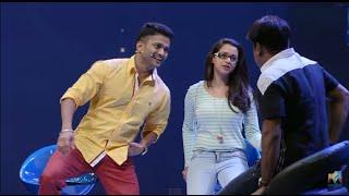 Ivide Ingananu Bhai I Ep 4 Part - 1 with Manikkuttan & Bhavana I Mazhavil Manorama
