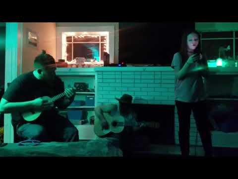 Hit the road Jack! Karaoke by Ilora Skye And Jack Coffee