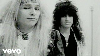 Britny Fox - Save The Weak