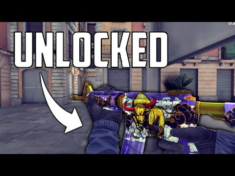 Critical Ops - CRITICAL PASS ALL SKINS UNLOCKED GAMEPLAY (Critical Pass Skins gameplay)