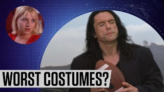 Why Everyone in 'The Room' L๐oks Terrible   Behind the Seams