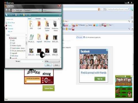 Codigos de imagenes para chat de facebook y como hacer el nuestro