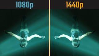 RTX 2060 1080p vs. 1440p (Performance Comparison)