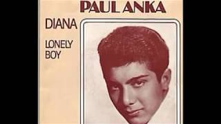 Paul Anka - Goodnight my love (excellent quality of sound)