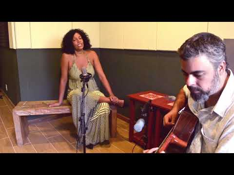 Sanny Alves & Gustavo Holanda - A sorrir Cartola