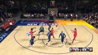 NBA 2K15 Patch For PC - Lag Fixed!