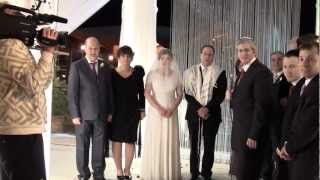 Download Video Yosef And Yuli singer Wedding MP3 3GP MP4