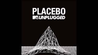 Jackie - Placebo MTV Unplugged