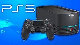 PS5 - What we DON'T want for the Playstation 5...
