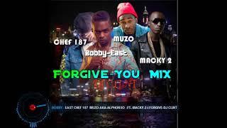 Bobby East CHEF 187  Muzo aka Alphonso   ft  Macky 2 I Forgive DJ CLINT mp4