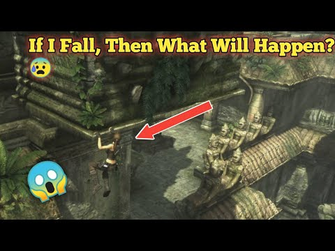 This Game Is Getting Harder Day By Day!|Tomb Raider Underworld|Bhogavati| |