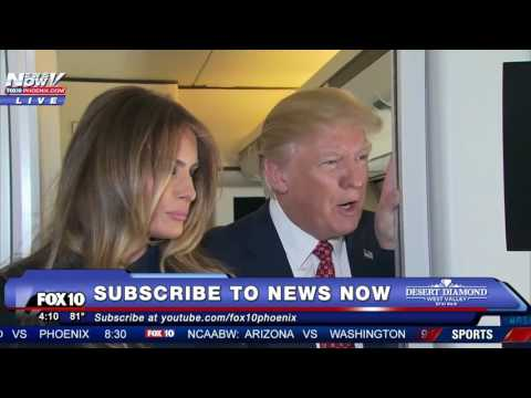 BREAKING: President Donald Trump Says New Immigration Executive Order Is Coming Soon (FNN)