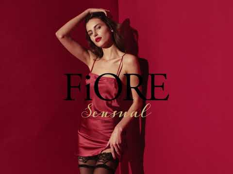 FIORE SENSUAL A/W 2020 - DOMINIQUE