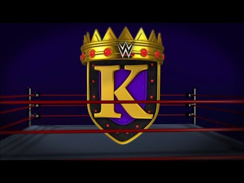WWE-Every King Of The Ring Winner (1985-2015)
