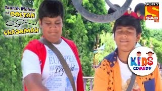 Goli And Tapu Visit The Wishing Well | Tapu Sena Special | Taarak Mehta Ka Ooltah Chashmah