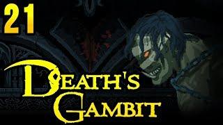 Zagrajmy w Death's Gambit - OLBRZYM I PUŁAPKI [#21]