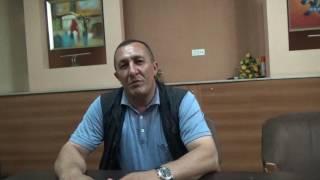 Kəmaləddin Heydərov iş adamının obyektinə göz dikib