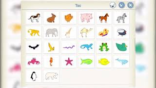 Урок Scratch Junior Квест «Найди звезду»