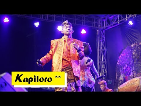 KAPILORO - LIO ERNI [OFFICIAL MUSIC VIDEO]