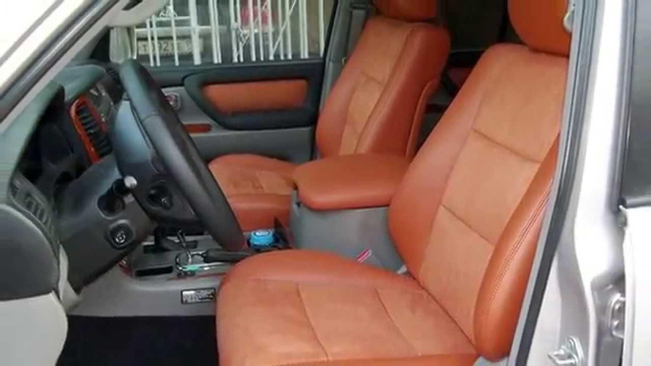 Land Cruiser Prado 120 - Разборка - YouTube