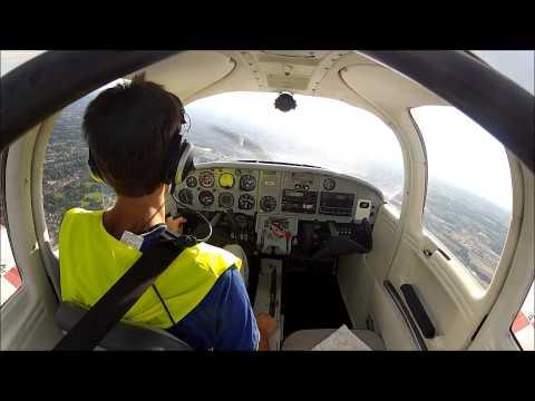 Simulated Engine Failure Above EBCI