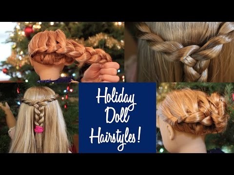 holiday-hairstyles-for-your-ag-doll!-❄-dolliday-2015