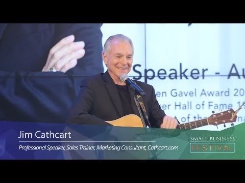 Jim Cathcart - Presentation