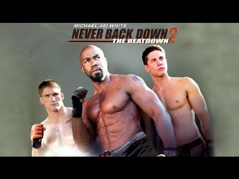 never back down no surrender free full movie
