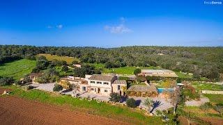 Finca auf Mallorca: Sa Cova den Borino Sa Paisa