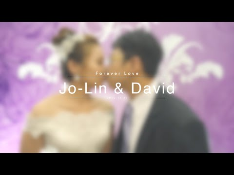 KE STUDIO婚禮動態紀錄_Jo Lin & David Wedding MV