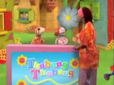 Thabang Thabong 9 Episode 241 SABC 2