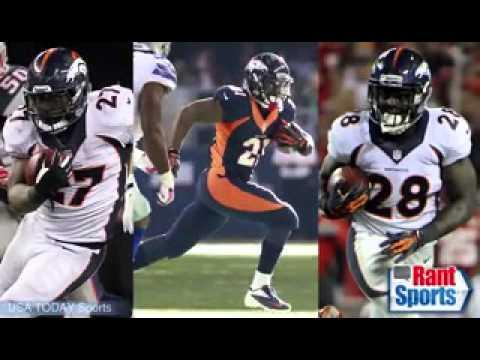 Rant Versus Peyton Mannings 2013 Broncos vs John Elways 1998 Broncos