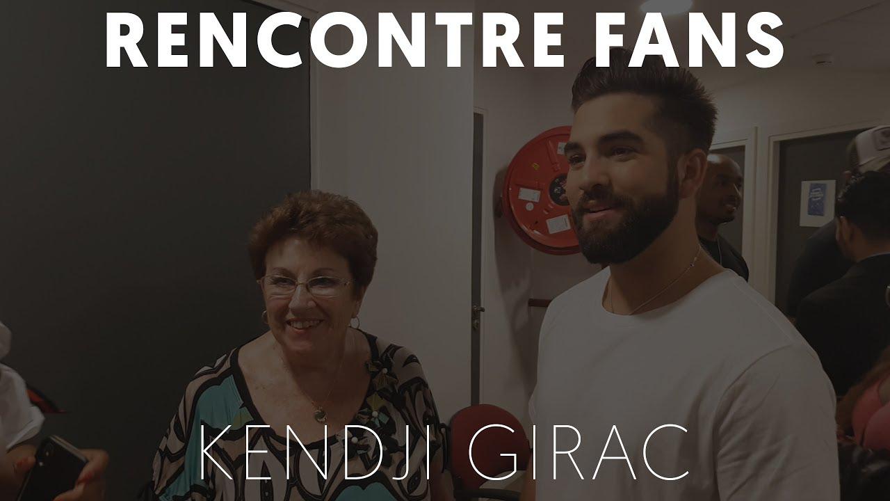 The Voice : Amir raconte sa rencontre avec Kendji Girac… Et c'est plutôt drôle !